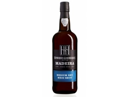 Madeira 3 years old medium dry