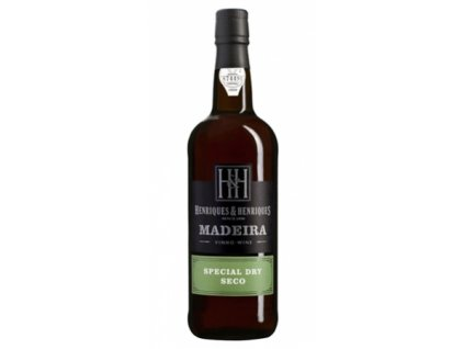 Madeira 3 years old special dry