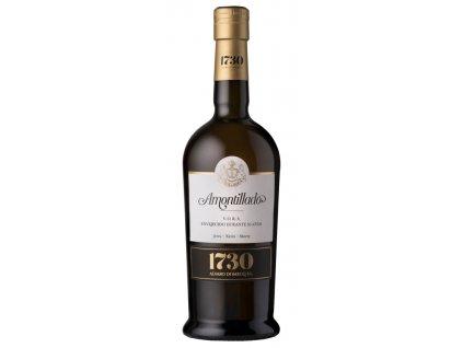 Domecq Sherry Amontillado Reserva 1730 VORS