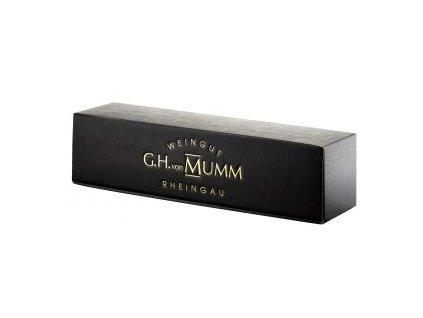 Mumm - Dárková krabička na 1 láhev