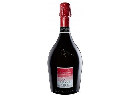 Tordera Prosecco Alné Extra Dry DOC 1,5 l