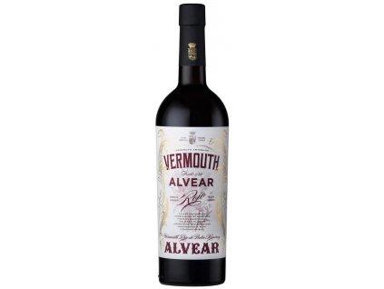 Alvear Vermouth