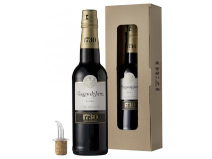 Vinagre de Jerez Reserva de Familia