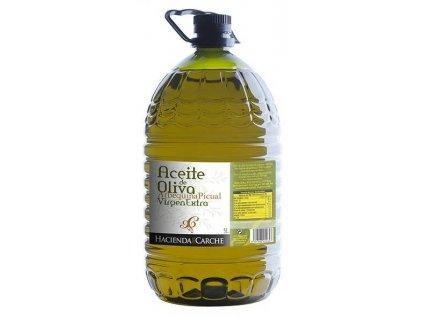 Carche Olivový olej extra virgin Carche 2 l