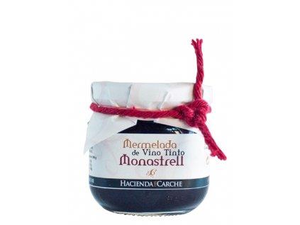 Marmelada de Monastrell