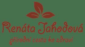 Přírodní cesta ke zdraví - Renáta Jahodová