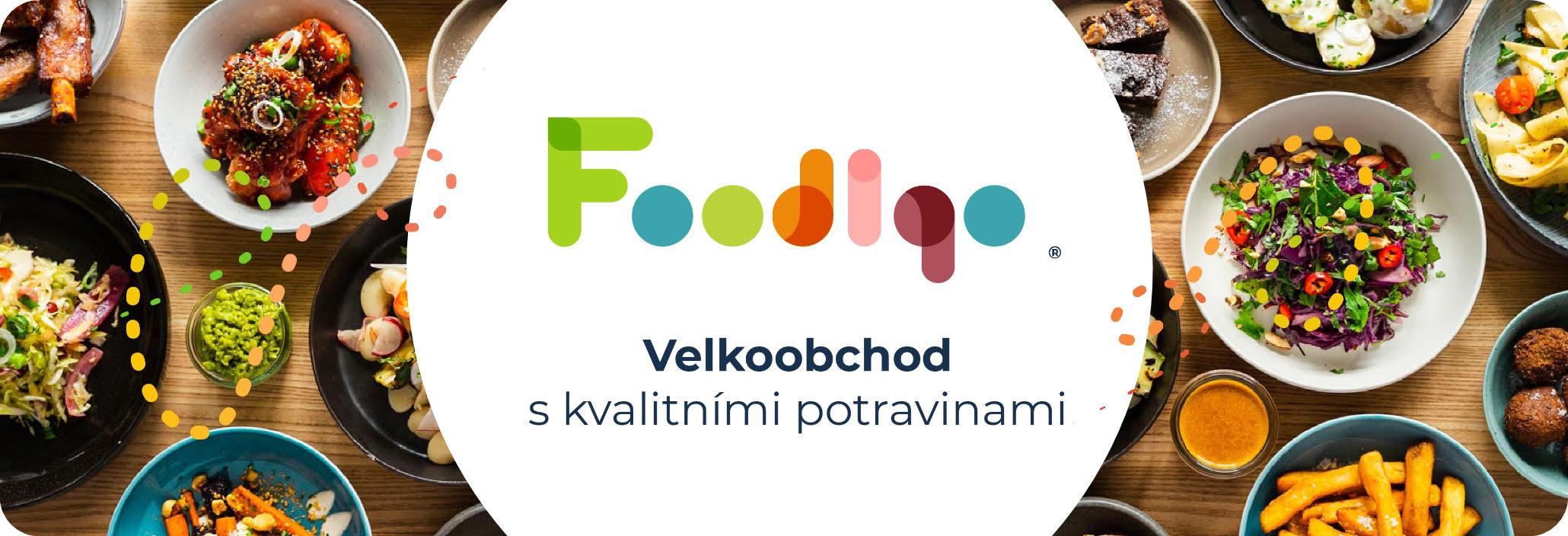 Velkoobchod s kvalitními potravinami