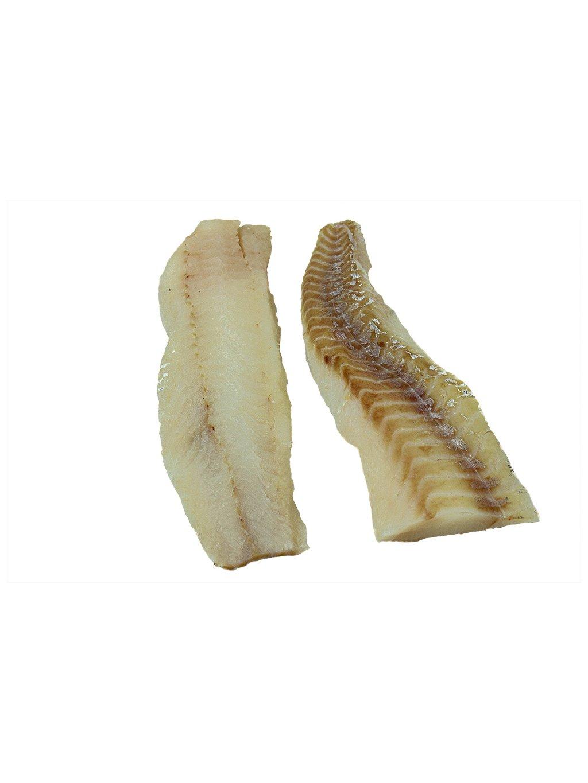 aljasska treska filet 500g