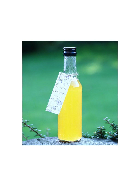 207 sirup bez cukru mandarinka(1)