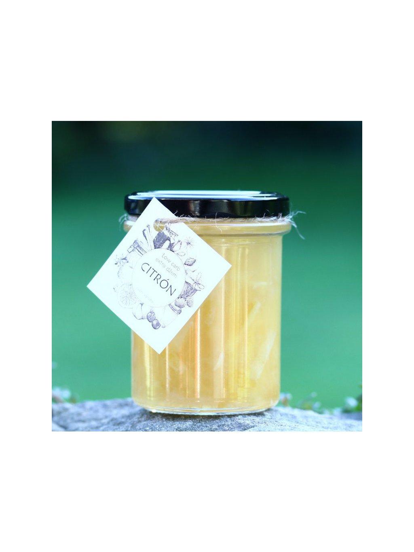 162 low carb citronova marmelada(1)