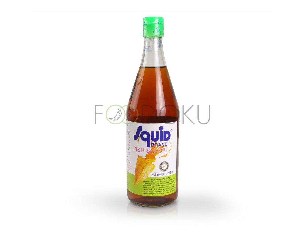Squid Fish sauce 725ml