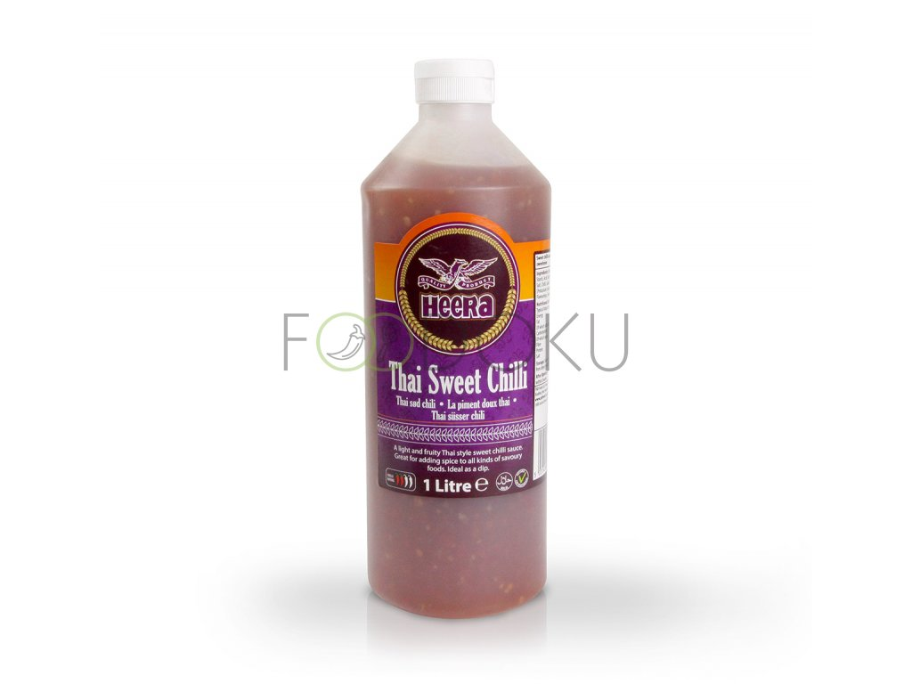 Heera Chilli sweet sauce Thai 1L