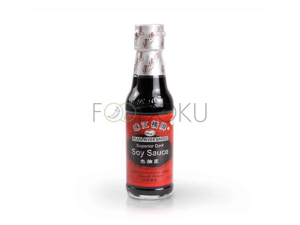 Pearl River Soya sauce dark 150ml
