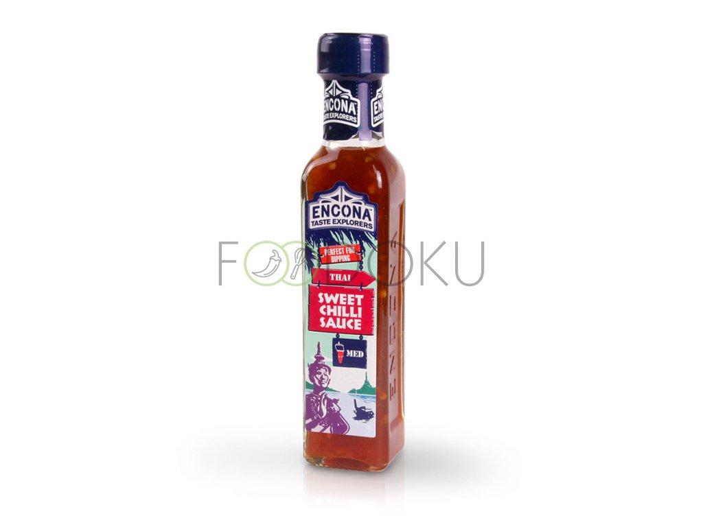 ENC Chilli sweet sauce Thai