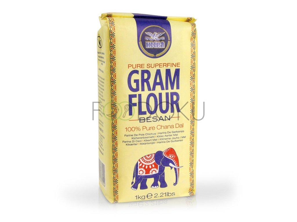 Heera Gram flour