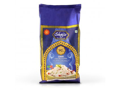 Shazia basmati rice 1000g big