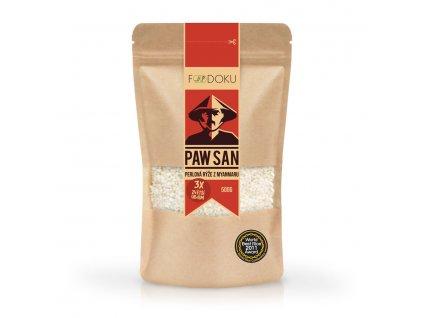 Foodoku paw san ryza 500g big