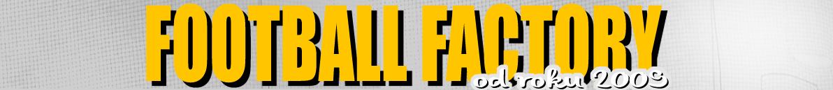 Eshop pro aktivní fanoušky - www.football-factor.cz
