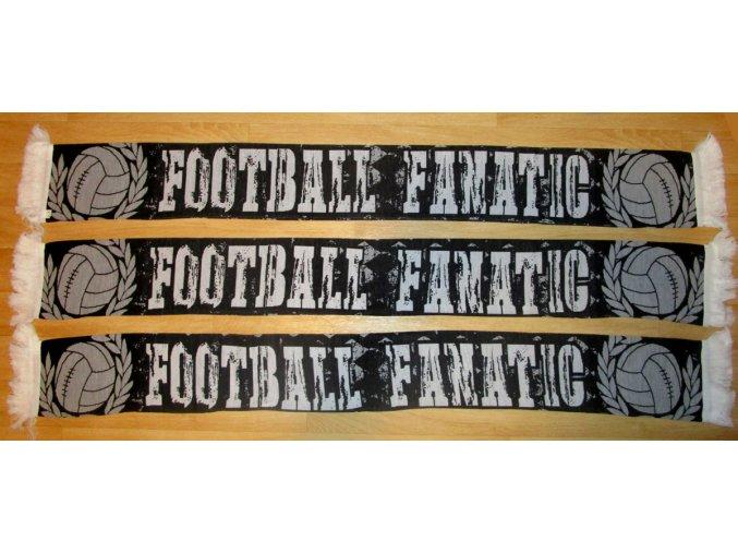Šála - Football Fanatic