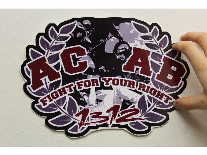 sl acab ffyr