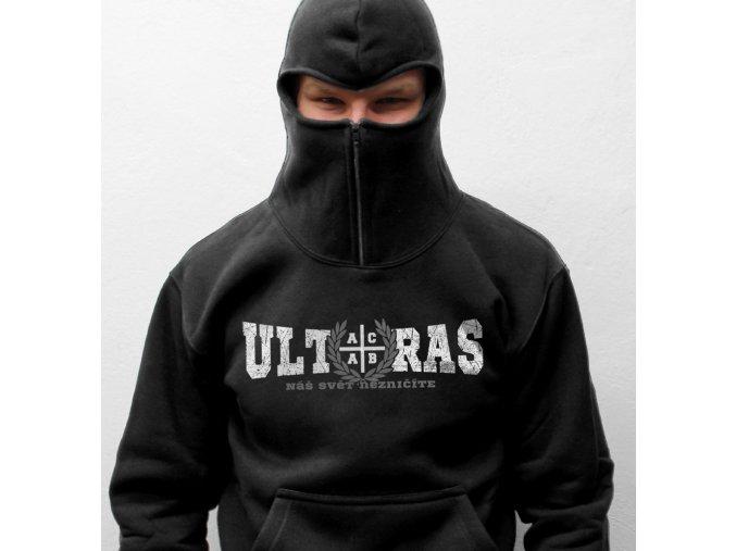 ninja ultras 17 det