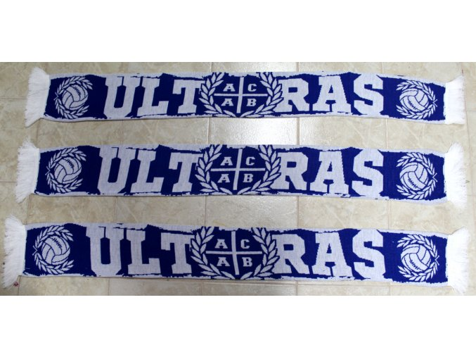 sala ultras blue