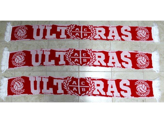 sala ultras red