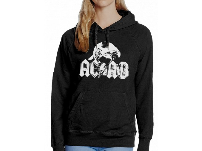 hoodie acdc