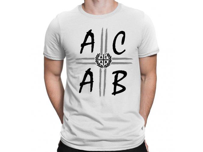 T - ACAB (kříž)
