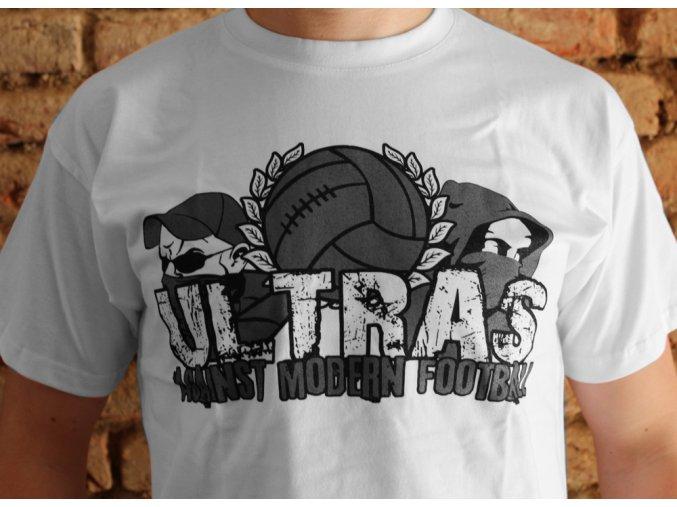 T - Ultras - AMF 3