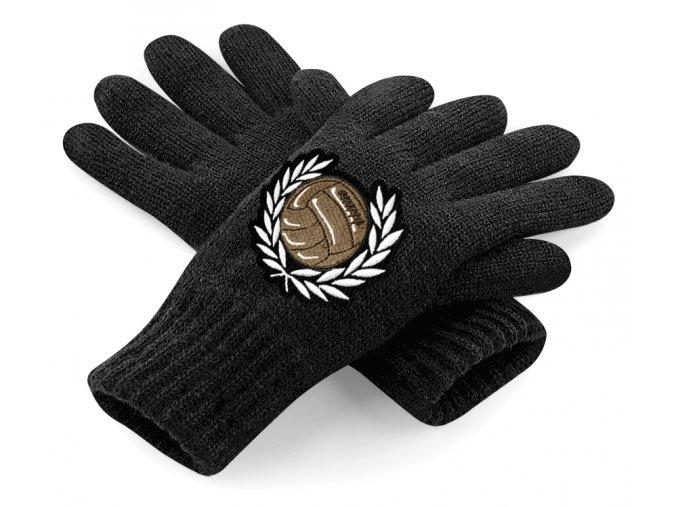 rukavice vzor