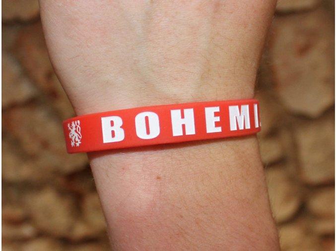 Náramek - Bohemia