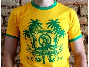 Tričko - copACABana Doprodej