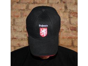 Kšiltovka - Bohemia
