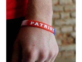 Náramek - Patriot