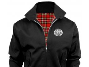 harrington acab det