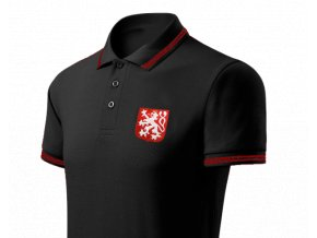 polo black lev det