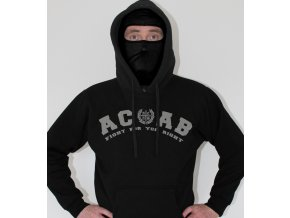 ninja miki acab