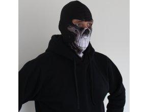 ninja kukla lebka det
