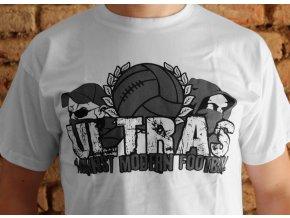 Tričko - Ultras - AMF 3 - doprodej