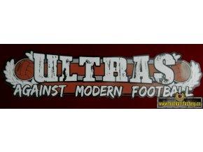 Nálepka - Ultras - 45cm