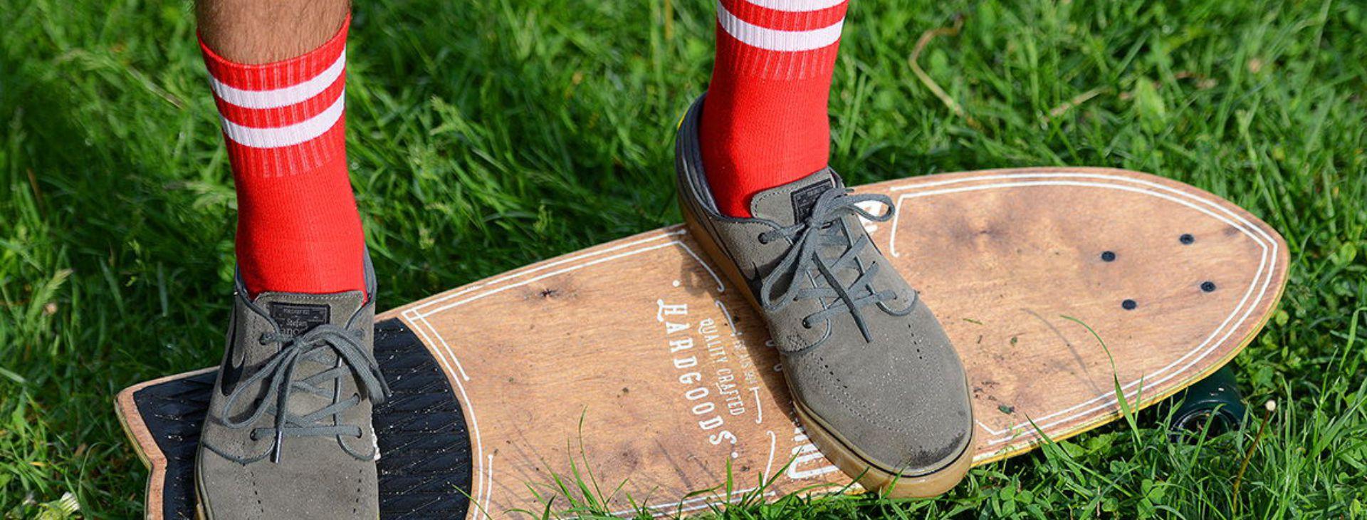 Ponožky fusakle