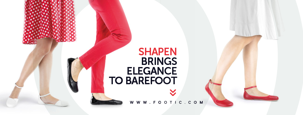 Shapen brings elegance