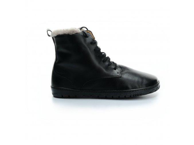 zimní boty Zaqq