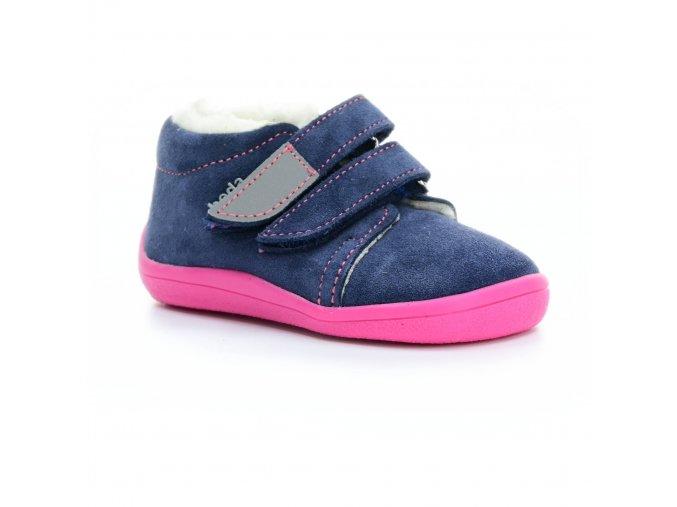 zimní boty elisha nízké