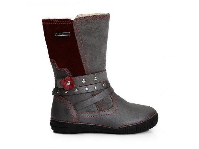 D.D.Step boots 036 62B