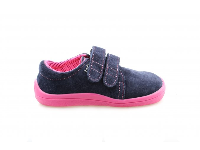 boty beda Elisha barefootové