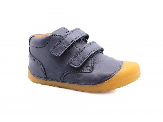 boty Bundgaard Velcro Night Sky (Petit) (EU size 20, Inner shoe length 125, Inner shoe width 56)