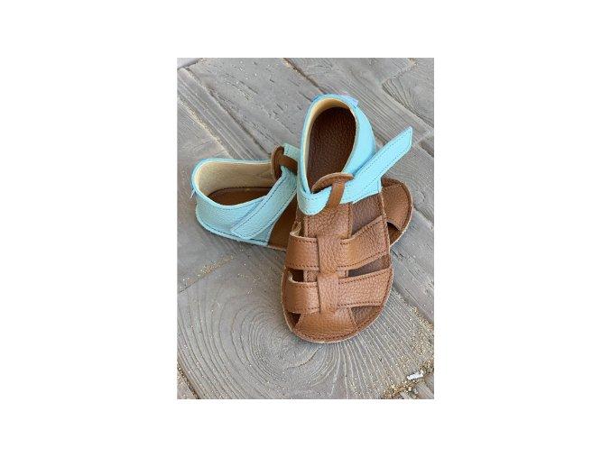 Baby Bare Bear Sandals