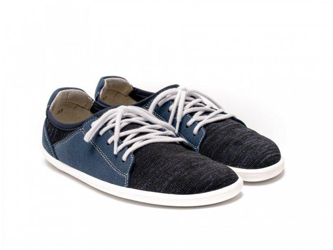 barefoot tenisky be lenka ace blue 1759 size large v 1